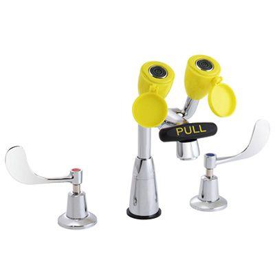 Speakman® Eyesaver® Lead-Free Eyewash Faucet SEF-1800-CA