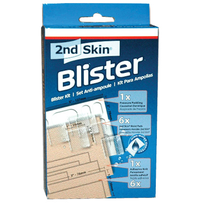 Spenco Spenco® 2nd Skin® Blister Kit 49-106-00