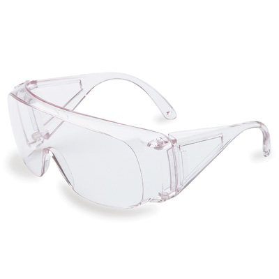 Sperian® Polysafe® Visitor Safety Glasses 11180031E