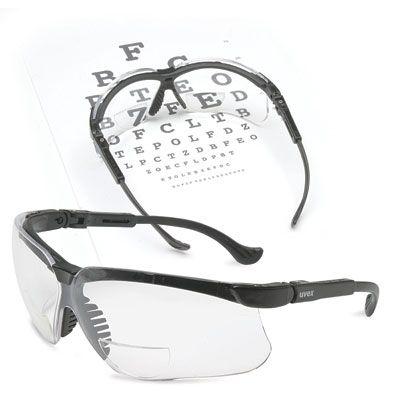Sperian UVEX® Genesis® Reading Magnifiers