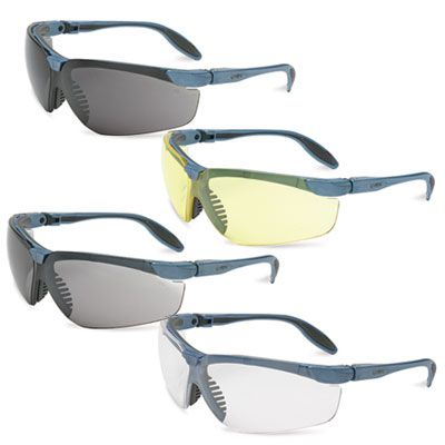 Sperian UVEX® Genesis® Slim Safety Glasses