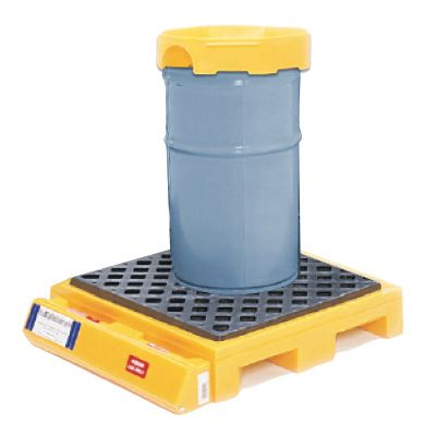 Ultratech Spill Deck Systems 1320
