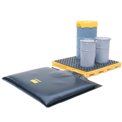 Spill Deck Systems