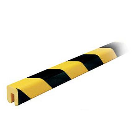 Square Edge Protector - 1-1/4W x 1-1/16H x 16-3/8'L