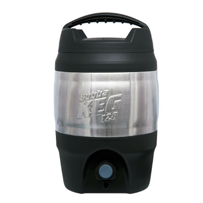 Sqwincher Bubba Keg Personal Cooler 600105