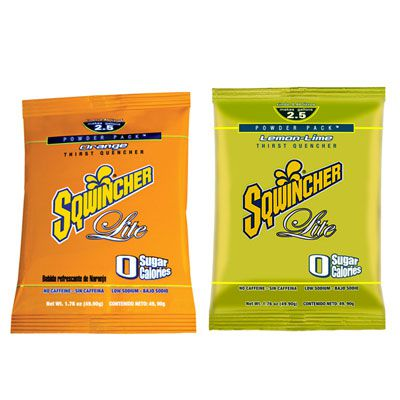 Sqwincher Lite Powder Concentrate