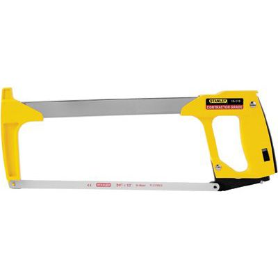 Stanley® - High Tension Hacksaws 15-113