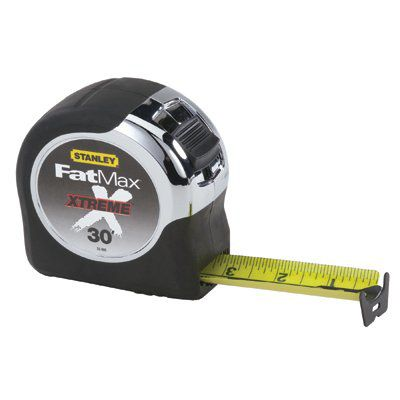 Stanley® - FatMax® Xtreme™ Tape Rules 33-890