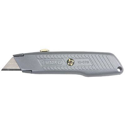 Stanley® - Interlock® Retractable Utility Knives 10-079