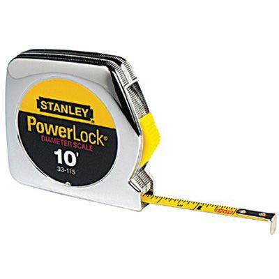 Stanley® - Powerlock® Pocket Tape Rules 33-115