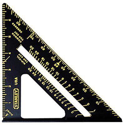 Stanley® - Premium Quick Square® Layout Tools 46-071