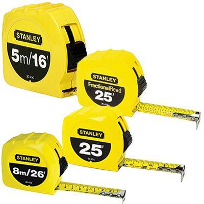 Stanley® - Tape Ruler