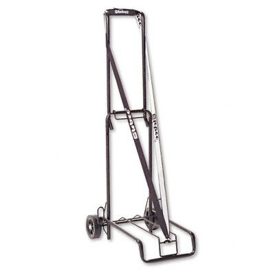 STEBCO Luggage Cart STB390002BLK