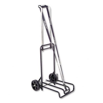STEBCO Luggage/Dolly Cart 390007BLK