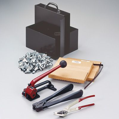 Steel Strapping Kit