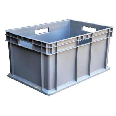 Storage Bins for Multi-Tier Stock Cart