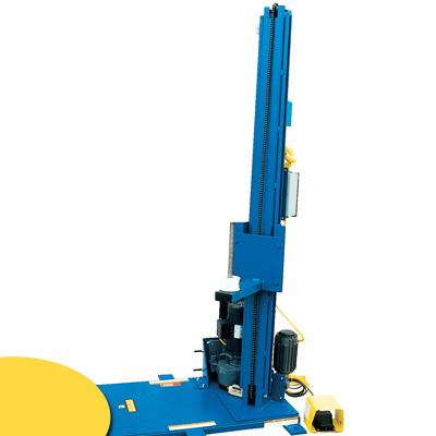 Vestil Stretch Wrap Machine Power Mast SWA-PMO
