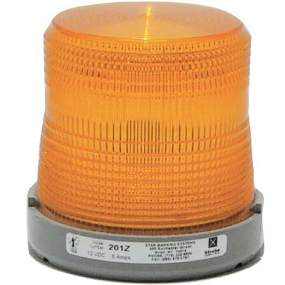 Vehicle Strobe Light