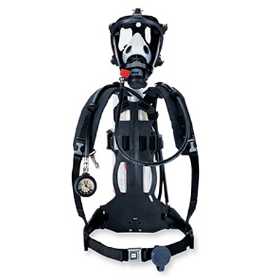 Survivair Cougar Self-Contained Breathing Apparatus