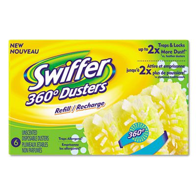Swiffer 360® Duster Refill 16944CT