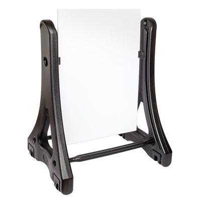 Swinger Plus Rolling Sidewalk Sign - Frame Only