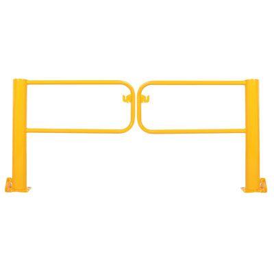 Swivel Dock Gates