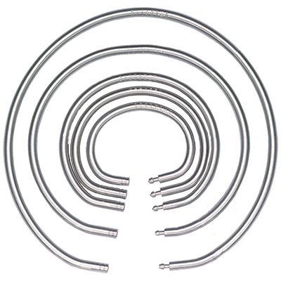 Tamper-Proof Key Rings®