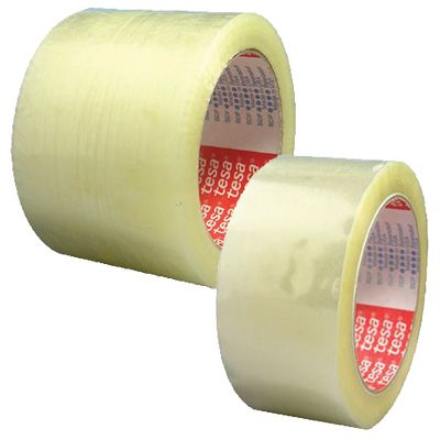 Tesa® Tapes - Carton Sealing Tapes