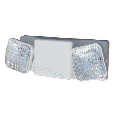 Thermoplastic LED Emergency Light