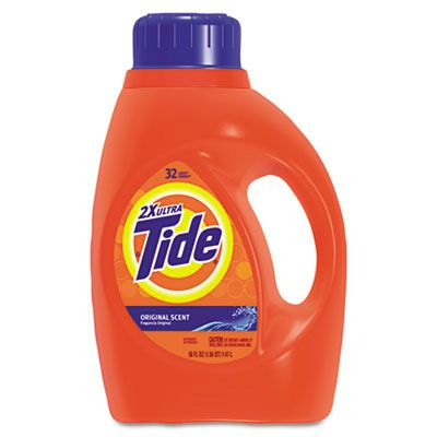 Tide® Ultra Liquid Laundry Detergent
