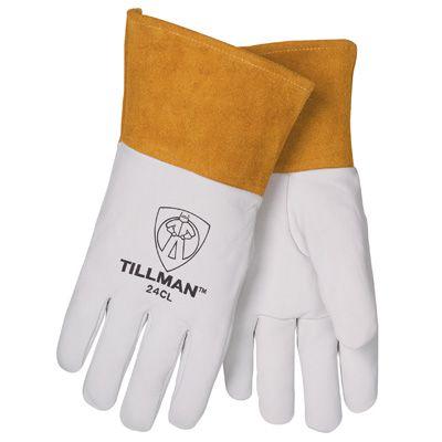 Tillman® 24C TIG Welding Gloves