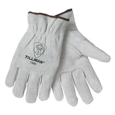 Tillman Cowhide Drivers Gloves 1400-LE