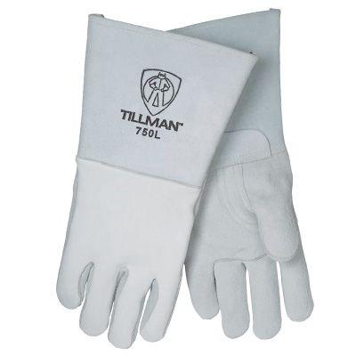 Tillman® Pearl Elk TIG Welding Gloves