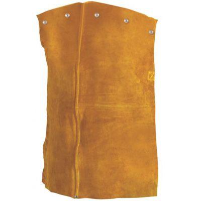 Tillman™ Side Split Cowhide Leather Bib 3120