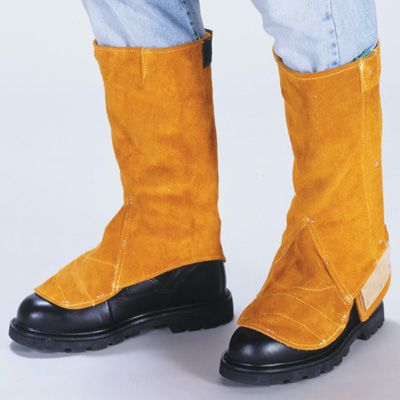 Tillman® Side Split Cowhide Spats