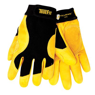 Tillman TrueFit® Cowhide Gloves