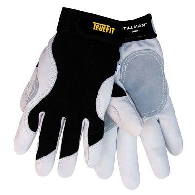 Tillman TrueFit® Goatskin Gloves