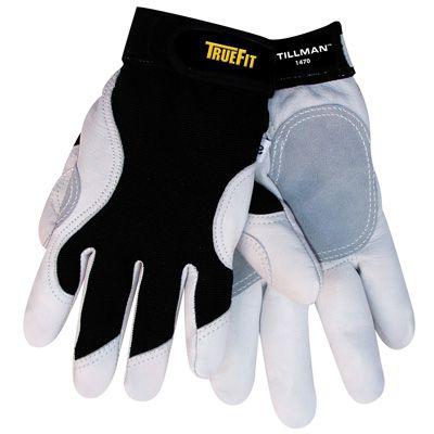 Tillman TrueFit™ Goatskin Gloves 1470-XXL