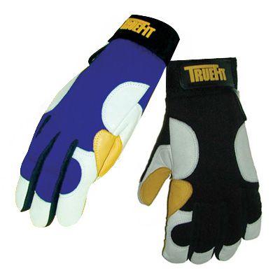 Tillman ULTRA TrueFit® Goatskin Gloves
