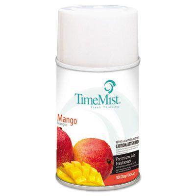 Zep TimeMist Metered Fragrance Dispenser Refills 332960TMCT