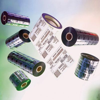 Labels & Ribbons for Zebra/Eltron Desktop Printers