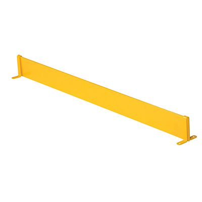 Toeboards for Square Safety Handrails