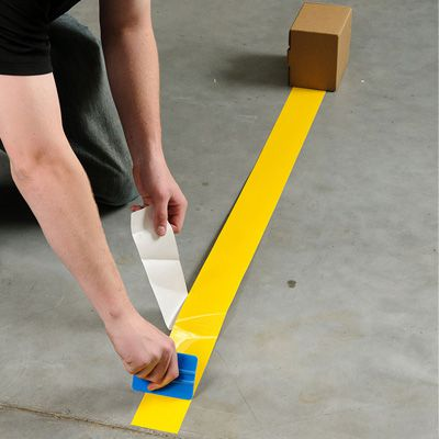 Brady® ToughStripe™ Floor Marking Tape