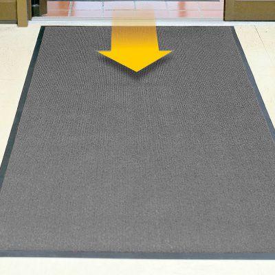Outdoor Scrape & Clean Mat