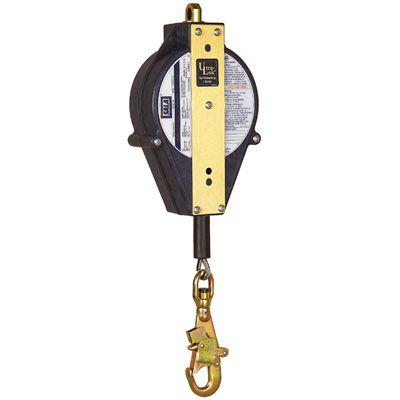 DBI Sala® Ultra-Lok™ Self-Retracting Cable Lifelines