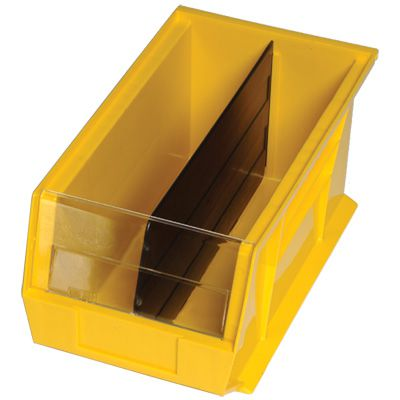 Stacking Container Bin Dividers