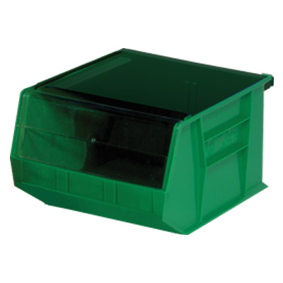 Quantum Lids for Ultra Stack and Hang Bins 10-3/4L x 8-1/4W x 7H WUS235