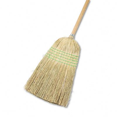 Boardwalk UNISAN Parlor Broom BWK926YEA