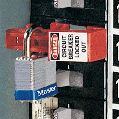 Universal Circuit Breaker Lockout