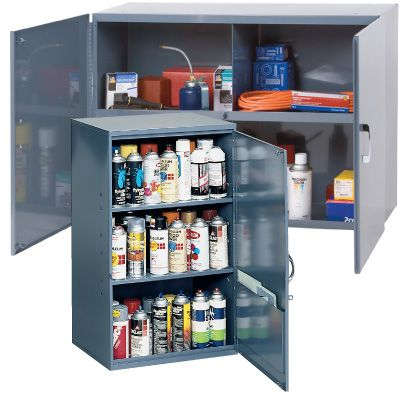 Utility Cabinets